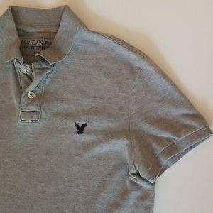 Men's American Eagle Polo